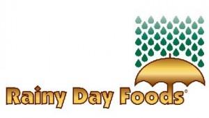 rainy day foods logo