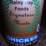 Signature Meats Boneless Chicken