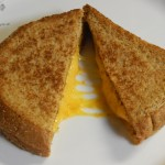 Delicious Grilled Cheese Sandwich