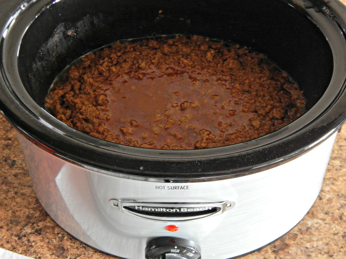 how to make chili with 3 pounds of meat