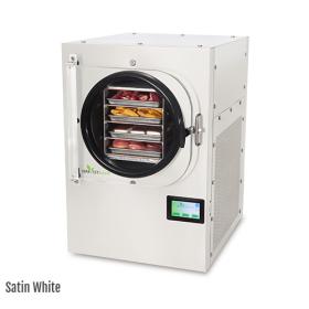 Harvest Right Home Freeze Dryer - D006 - medium Satin White