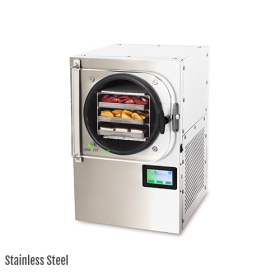 Harvest Right Home Freeze Dryer - D001 - small Stainless Steel