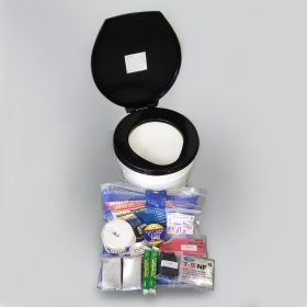 Emergency Lockdown Bucket Kit - Q062