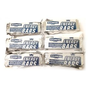 Mainstay Energy Bars - 1200 Calorie - CL003