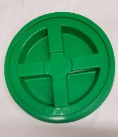 Gamma Seal Lid - Green- I127