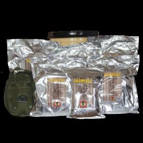 Alpha Bucket - Medical Supplies - SS006
