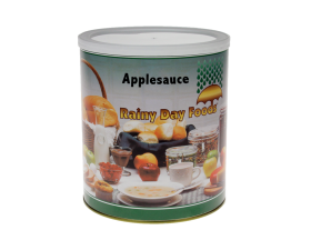 Dehydrated Applesauce - I053 - 44 oz. #10 can
