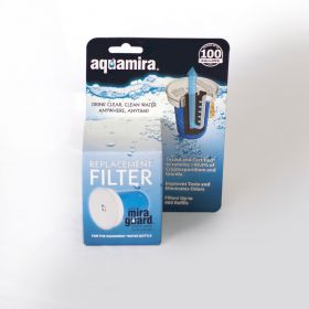 aquamira replacement filter