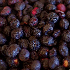 #2.5 can freeze dried whole blueberries  3 oz.
