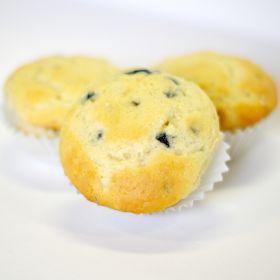 Blueberry Muffin mix - K106 - 5 lb. mylar bag