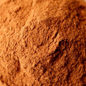 dehydrated cinnamon powder #2.5 can