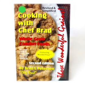Chef Brad - Whole Grain Comfort Foods