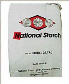 Cornstarch 50 lb bag
