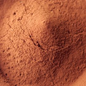 #2.5 can dehydrated cocoa powder