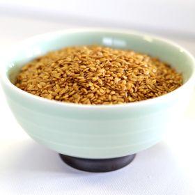 flax seed cookies
