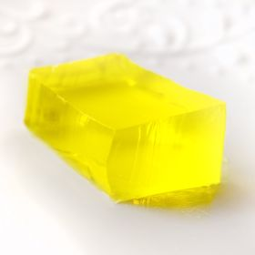 Lemon Gelatin #2.5 can 27 oz.