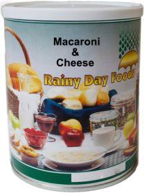 #2.5 can macaroni and cheese 15 oz.
