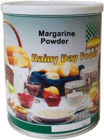 #2.5 can margarine dehydrated powder