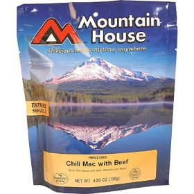 mountain house chili mac