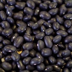 natural black turtle beans