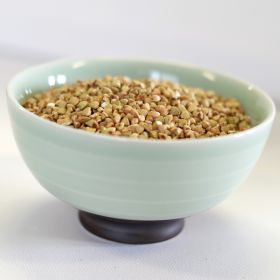 natural hulled buckwheat