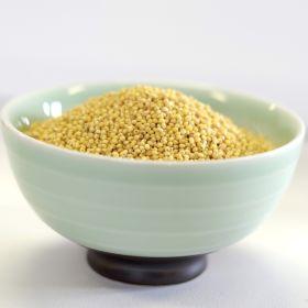 millet dish
