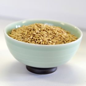 Rainy Day Foods natural oat groats