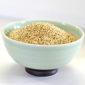 Natural Quinoa - O045 - 10 lb. box