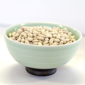Rainy Day Foods natural small white beans