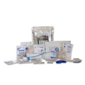 On The Move Lite Kit - Medical Supplies - SS009