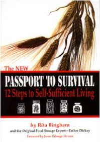 new passport to survival