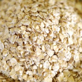 Rainy Day Foods quick rolled oats