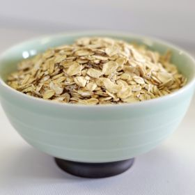 Rainy Day Foods natural regular rolled oats