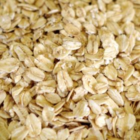 Rainy Day Foods regular rolled oats