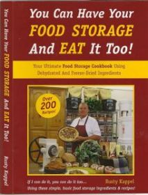 you can have your food storage and eat it too