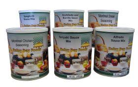 Seasoning / Sauce Pak - U076