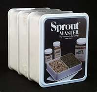 single sprout master kit