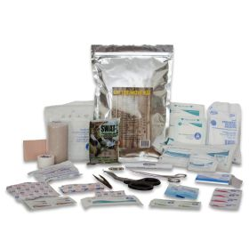 On The Move Kit - Medical Supplies - SS008