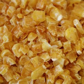 Rainy Day Foods dehydrated sweet corn