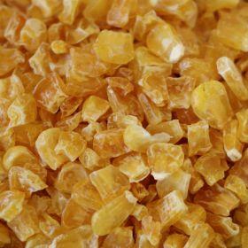 dehydrated sweet corn in #10 case