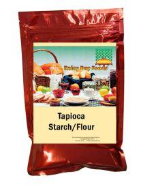 tapioca starch in 5# mylar bag