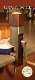 Victorio hand mill grinder