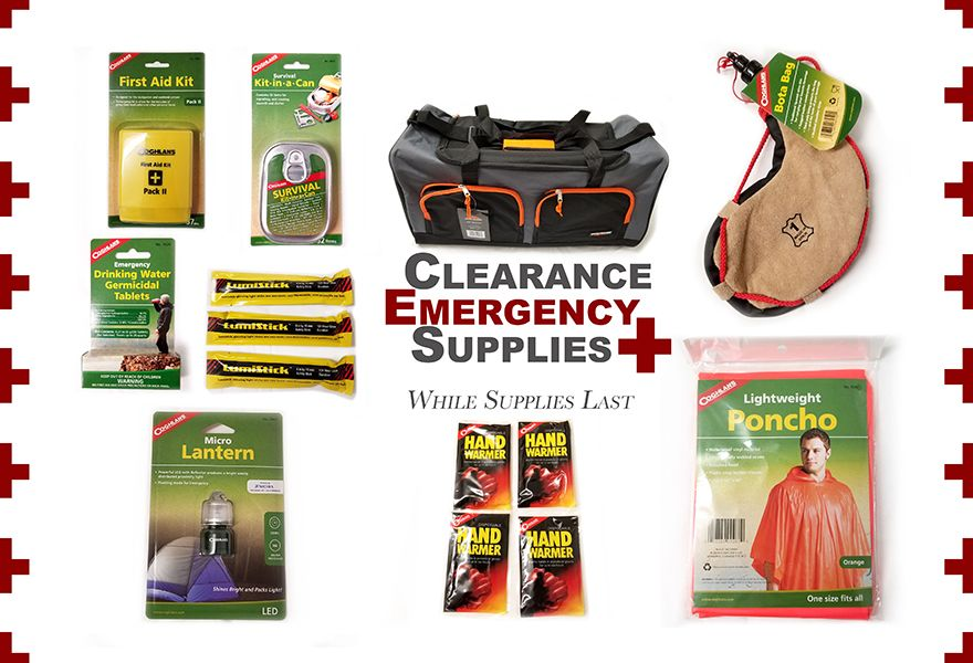 https://rainydayfoods.com/clearance-emergency-supplies.html