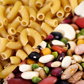 Beans, Legumes, and Pasta